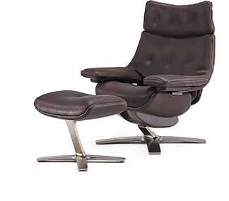 """abef6a735236 ORIGINÁLNY TALIANSKY NÁBYTOK NATUZZI. home-kreslo. """"Značka Natuzzi je  svetovou jednotkou vo výrobe kožených sedacích súprav a najväčší výrobca"""